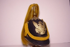 Cavalary Officers Helmet