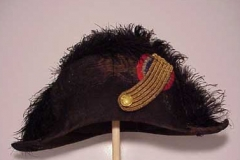 French General Hat