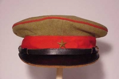Jap Officer Hat WW11