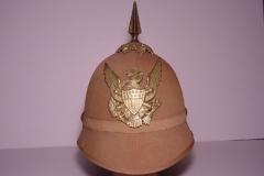 MarineTan Helmet