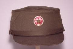 NVA Border Guard Hat