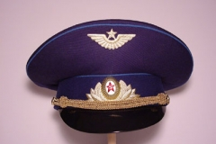 Russian Airforce Off. Visor