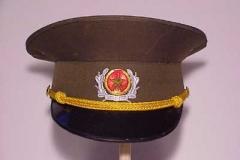 VietNam_Officers_Hat