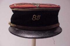 WW1 French Infantry Enlist