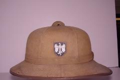 WW11 German Pith Best