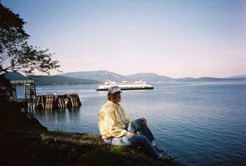 92 Lynn and ferry