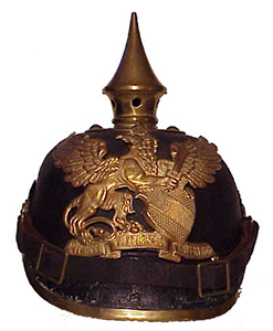 PrussianHelmet