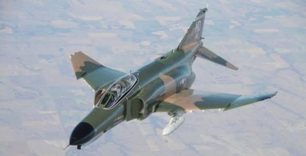 F-4 Phantom (USAF, USN, USMC) - 533 combat, 156 non-combat