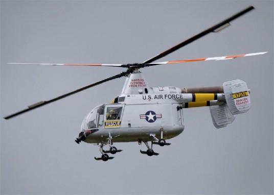 HH-438 Pedro - 8 combat, 5 non-combat